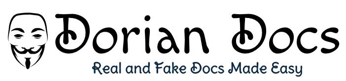 Dorian Quality Documents