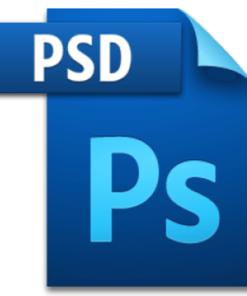 Photoshop (PSD)Template