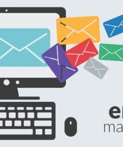 email marketing list